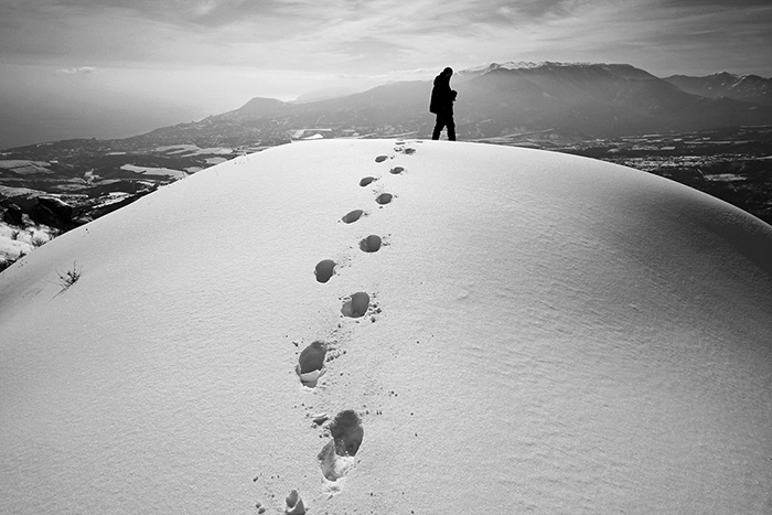 "фото ""глубокий снег"" метки: пейзаж, горы"