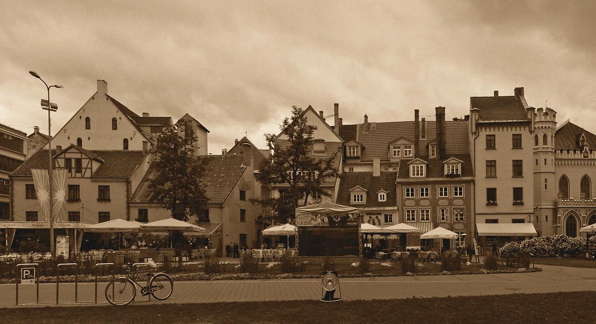 """фото """"Городская зарисовка..."""" метки: архитектура, город, пейзаж,"""
