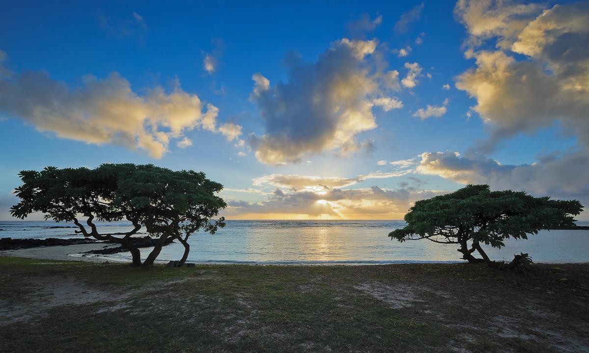 "фото ""Начало хорошего дня"" метки: пейзаж, закат"