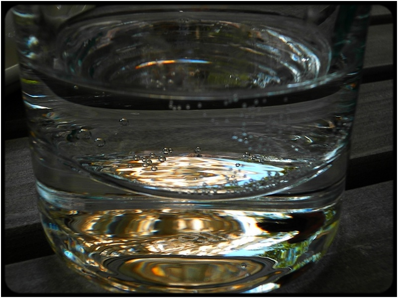 """photo """"lightwater glass"""" tags: abstract,"""
