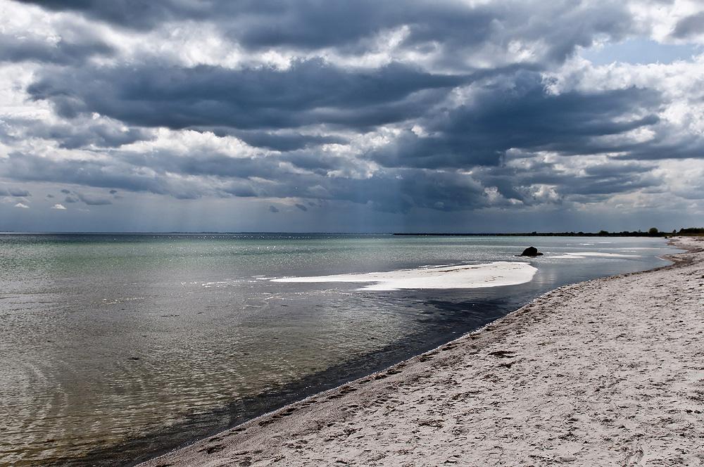 "фото ""light rays"" метки: пейзаж, весна, вода"