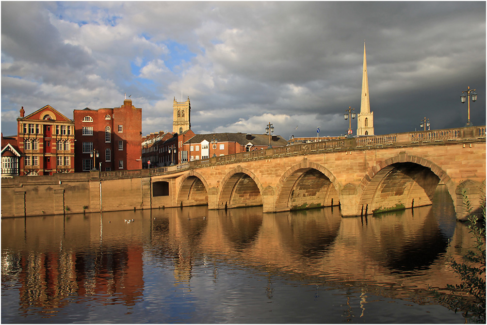 Bridge loans worcester