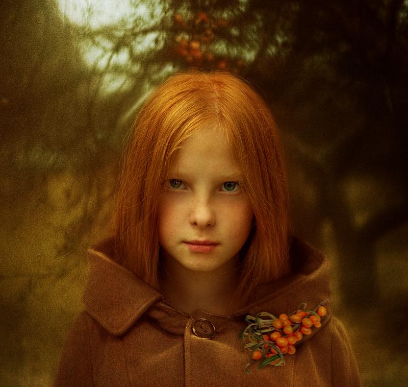 "фото ""Облепиха"" метки: портрет,"