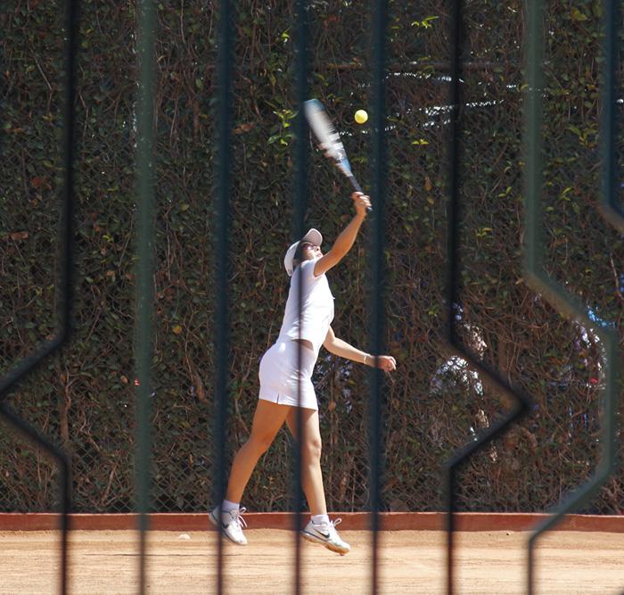 "фото ""El Golpe"" метки: репортаж, спорт, натюрморт, Tenis"
