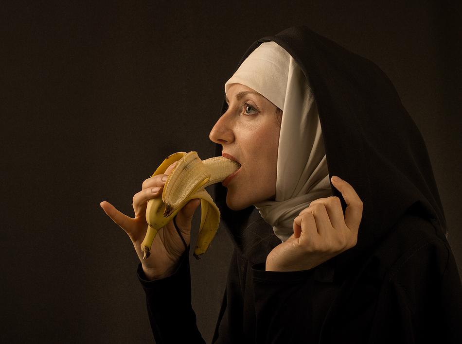"""фото """"Вкус банана"""" метки: портрет,"""