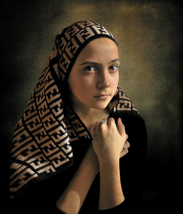 """фото """"Маша"""" метки: портрет,"""