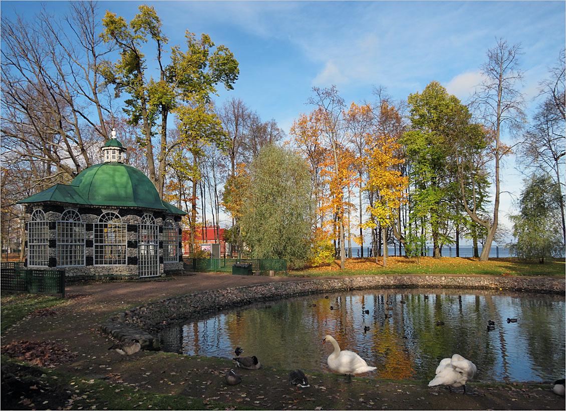 """фото """"Осенняя идиллия"""" метки: пейзаж, природа,"""