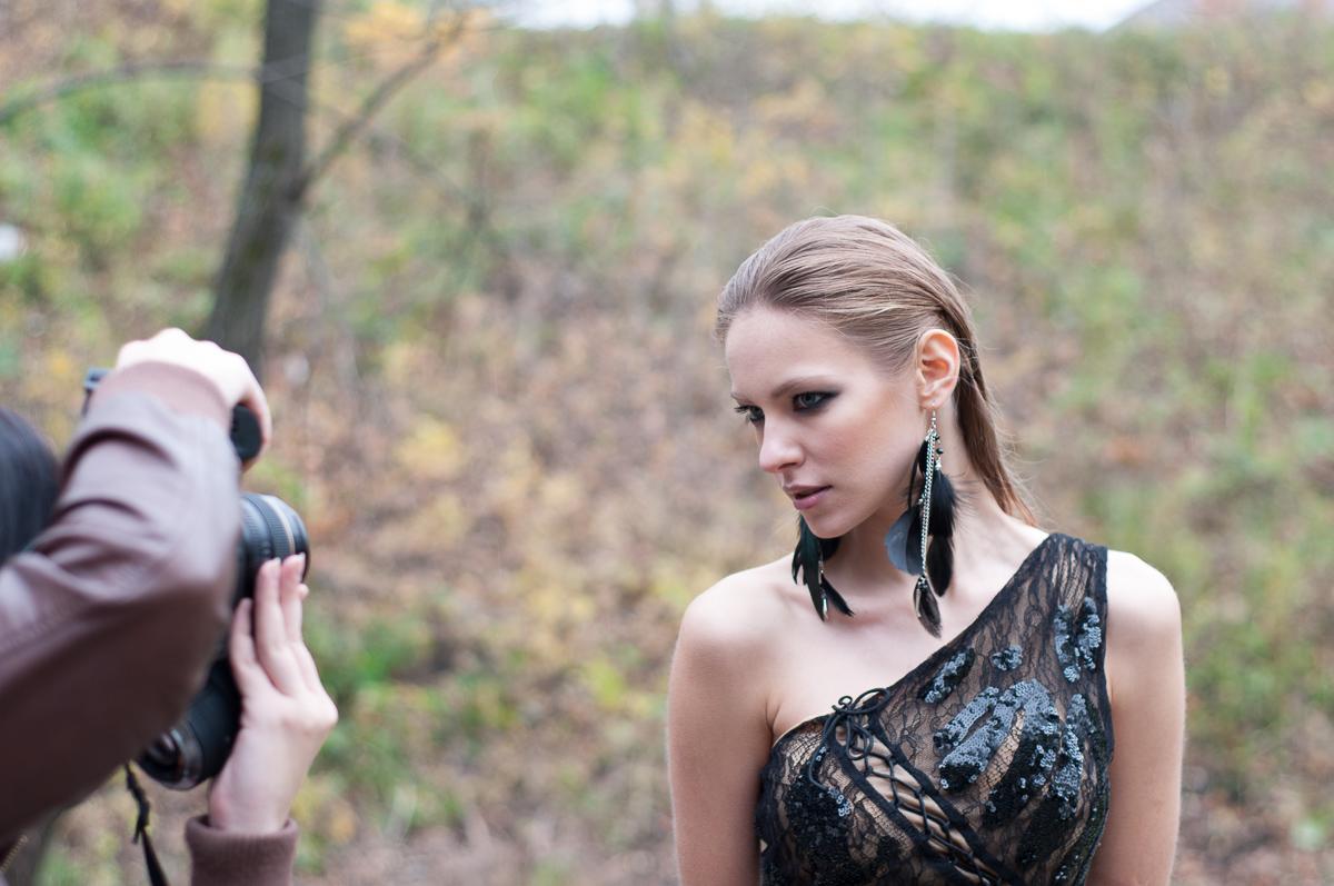 """фото """"Fashion #4"""" метки: портрет, гламур, fashion, женщина, модель"""