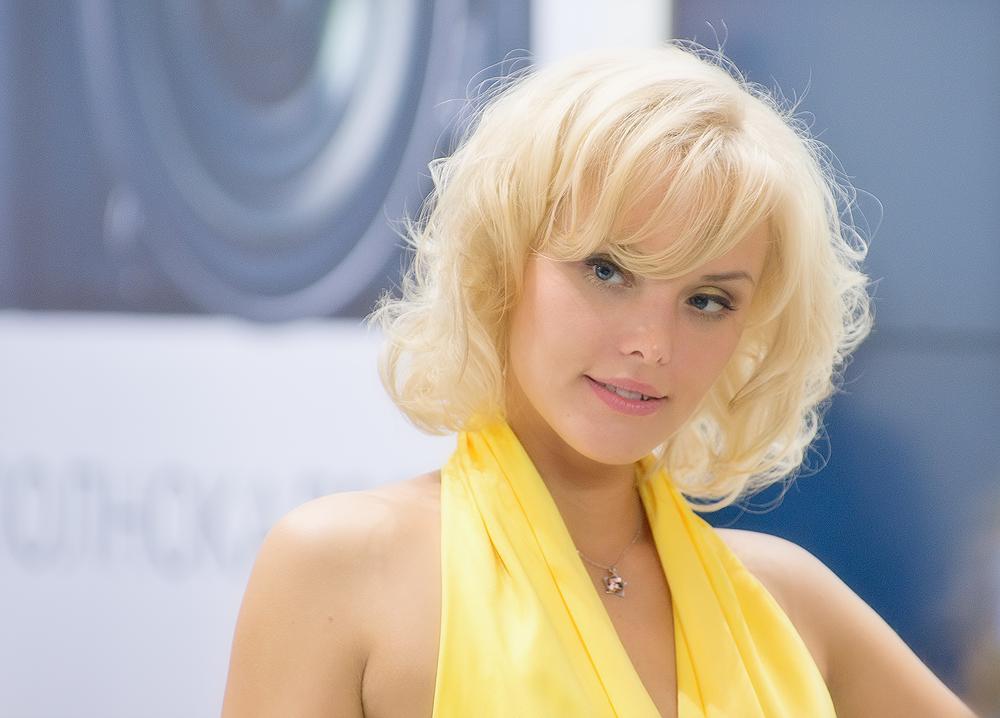 """фото """"Nikon girl"""" метки: портрет, женщина"""