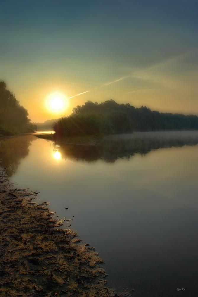 """фото """"Утренняя нега V.2"""" метки: пейзаж,"""