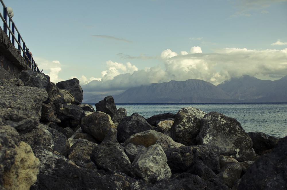 """фото """"***"""" метки: пейзаж, путешествия, камни море"""