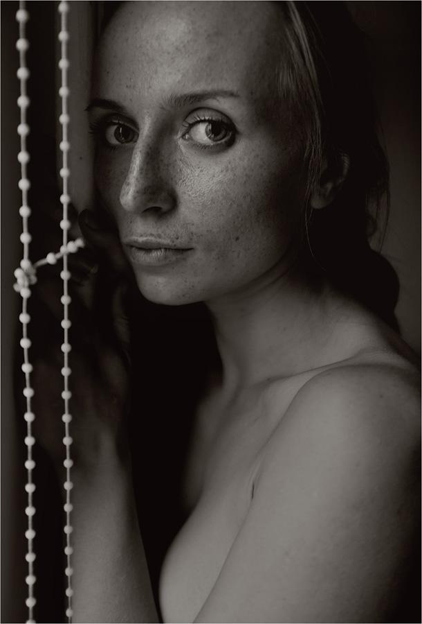"""фото """"№16"""" метки: портрет,"""