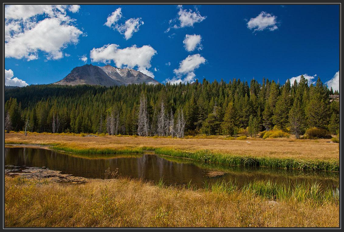 """фото """"***"""" метки: пейзаж, вода, горы, облака"""