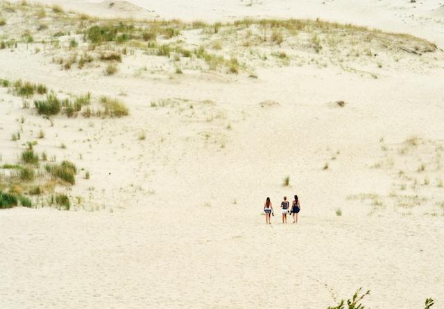 """фото """"Дюны"""" метки: пейзаж, путешествия,"""
