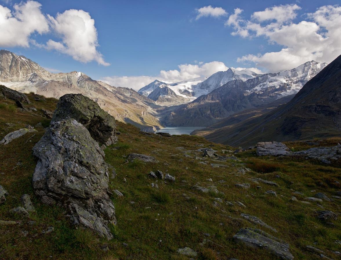 """фото """"***"""" метки: пейзаж, Berge"""