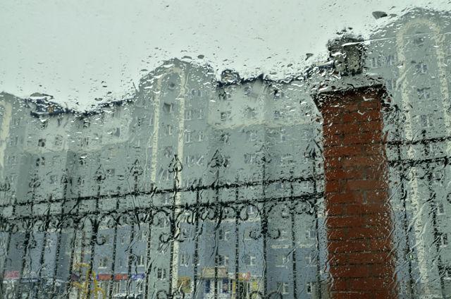 "фото ""за стеклом"" метки: город, архитектура, разное,"