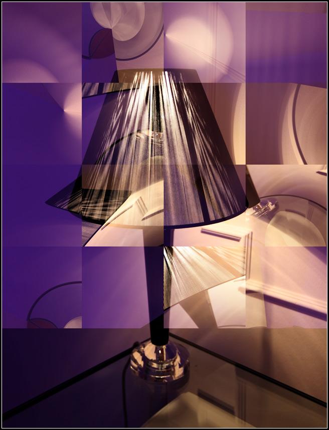 """photo """"lamp"""" tags: abstract, digital art,"""