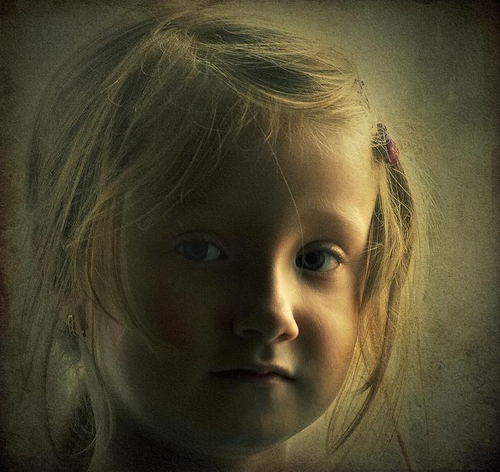 """фото """"Вика"""" метки: портрет,"""
