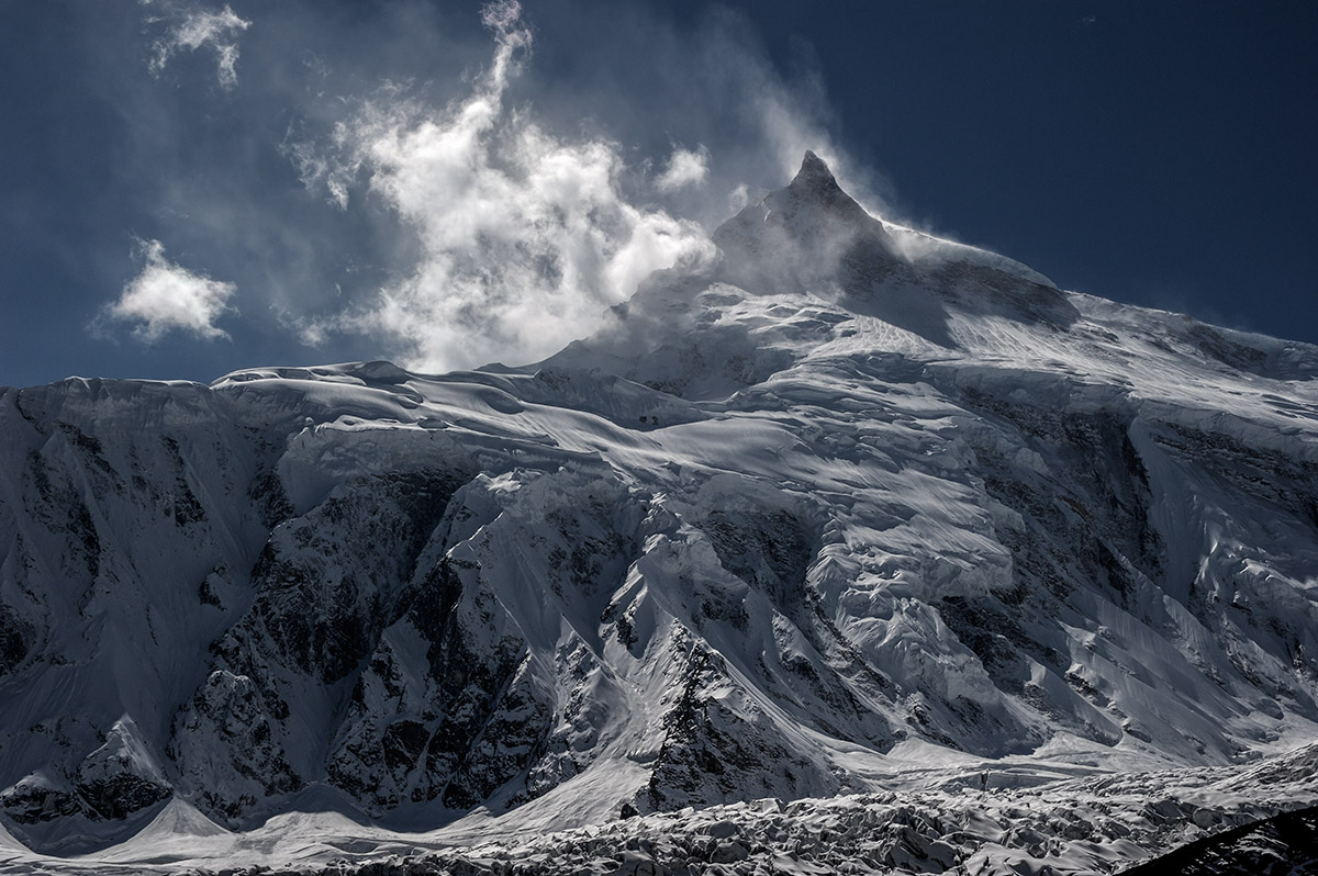 """фото """"Oct. 23"""" метки: пейзаж, горы"""