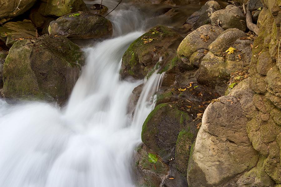 "photo ""***"" tags: travel, landscape, Israel, september, Голанские высоты, национальный парк Баниас, река Баниас"