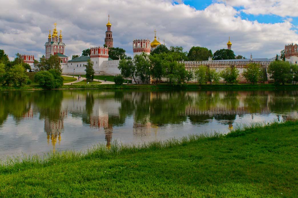 "фото ""Москва Златоглавая"" метки: архитектура,"