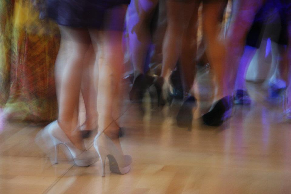 "photo ""Dance Floor"" tags: genre, misc., portrait, wedding"