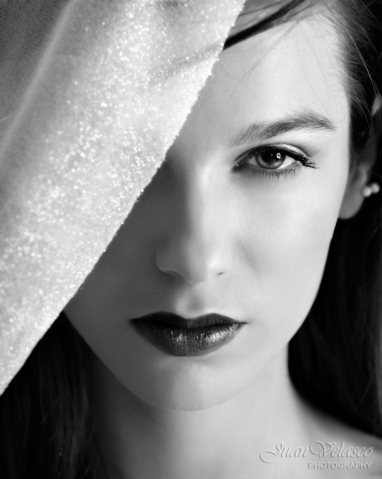 "фото ""***"" метки: портрет, черно-белые, гламур, face, velasco, woman"