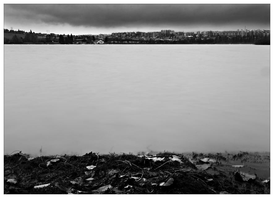 "фото ""a forgotten season"" метки: пейзаж, черно-белые, натюрморт,"