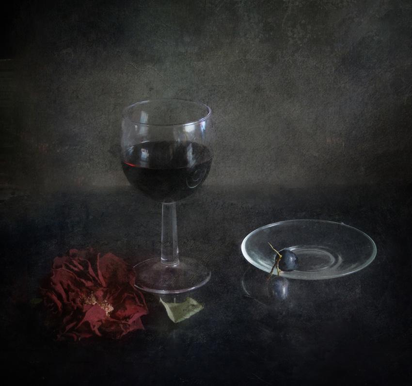 """фото """"Виноградное вино"""" метки: натюрморт,"""