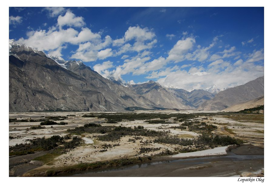 "photo ""Shigar valley"" tags: landscape, travel,"