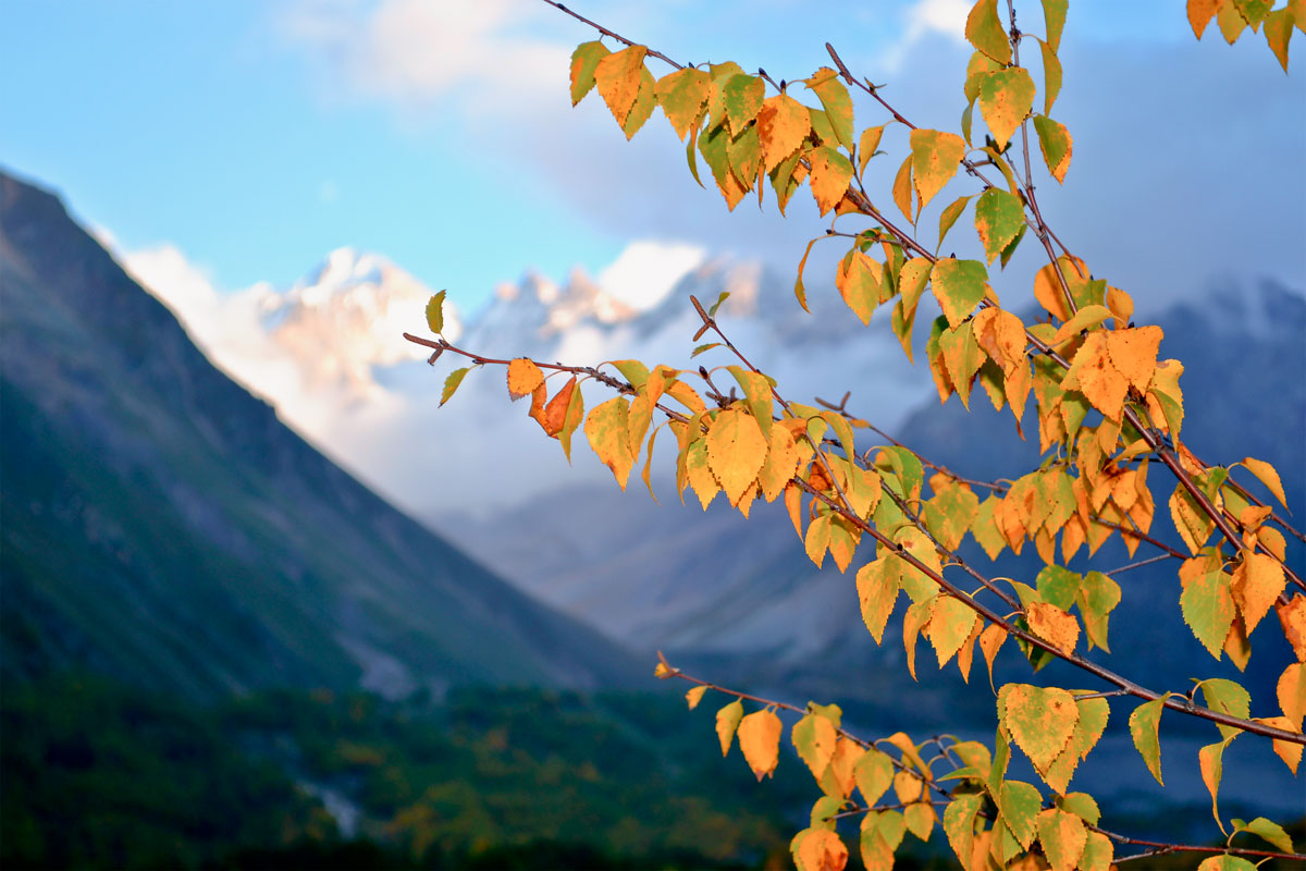 "photo ""***"" tags: landscape, travel, autumn, mountains"