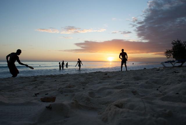 """фото """"Barbados"""" метки: пейзаж,"""