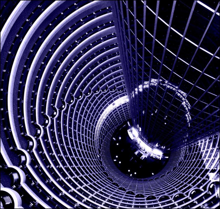 """фото """"Per aspera ad Astra."""" метки: архитектура, Азия, небоскребы, современное искусство"""