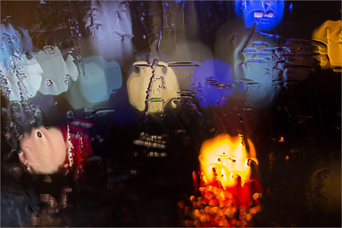 """фото """"***"""" метки: абстракция, Санкт-Петербург, дождь, осень"""