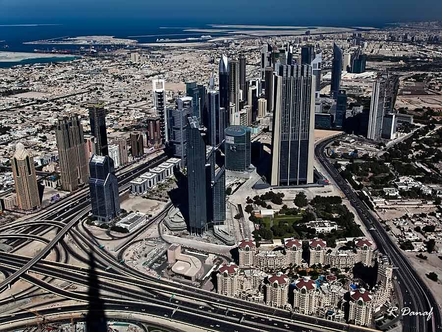 "фото ""Dubai"" метки: город, архитектура, Азия, здание"