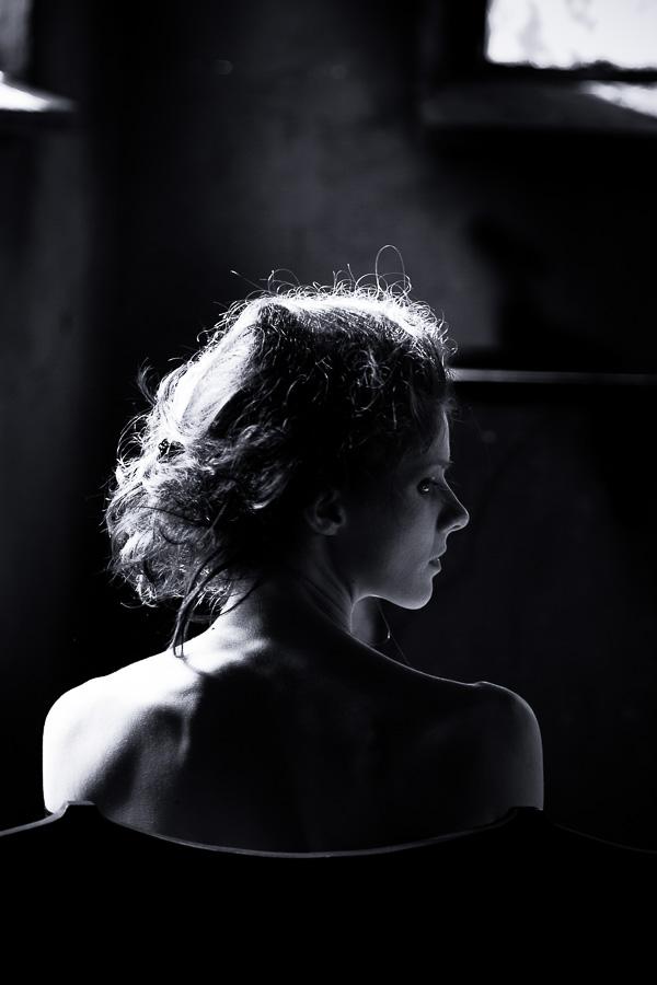 """фото """"Прощай..."""" метки: портрет, женщина"""