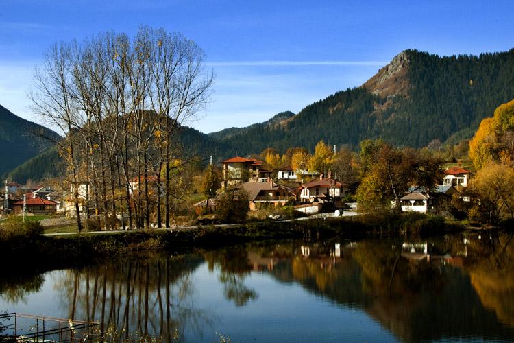 """фото """"Есен в България"""" метки: пейзаж, жанр,"""