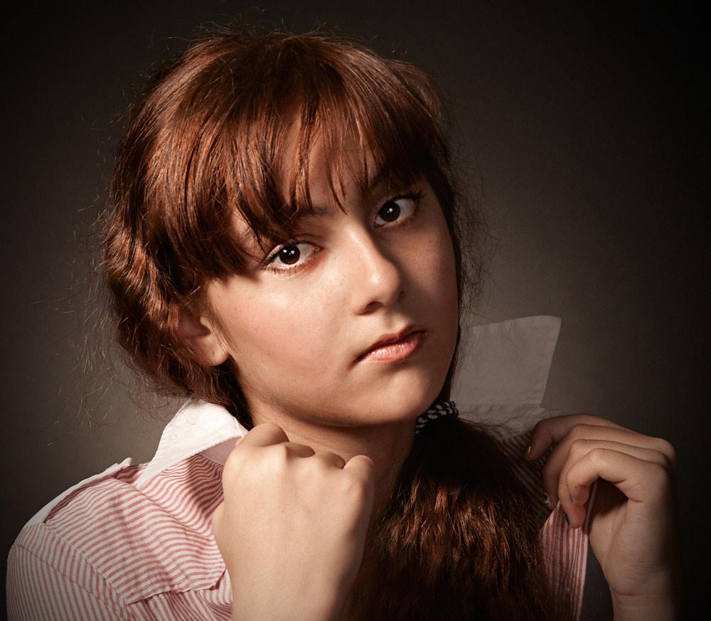 """фото """"Лэйла...."""" метки: портрет, Северная Америка, девушка, дети, женщина"""