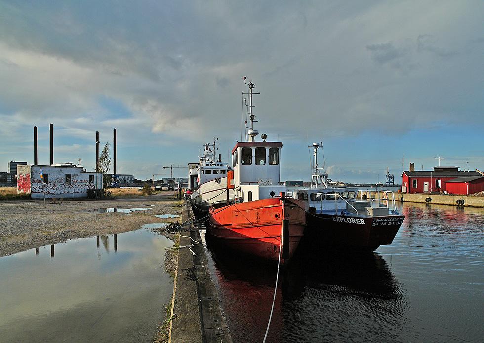 """фото """"Harbour Moods"""" метки: репортаж,"""
