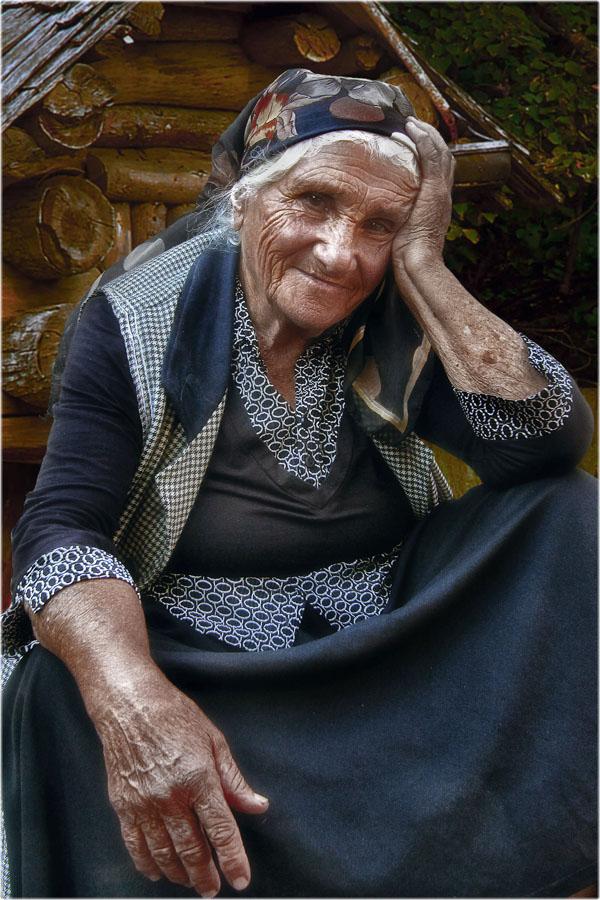 """фото """"Жду соколика"""" метки: портрет,"""