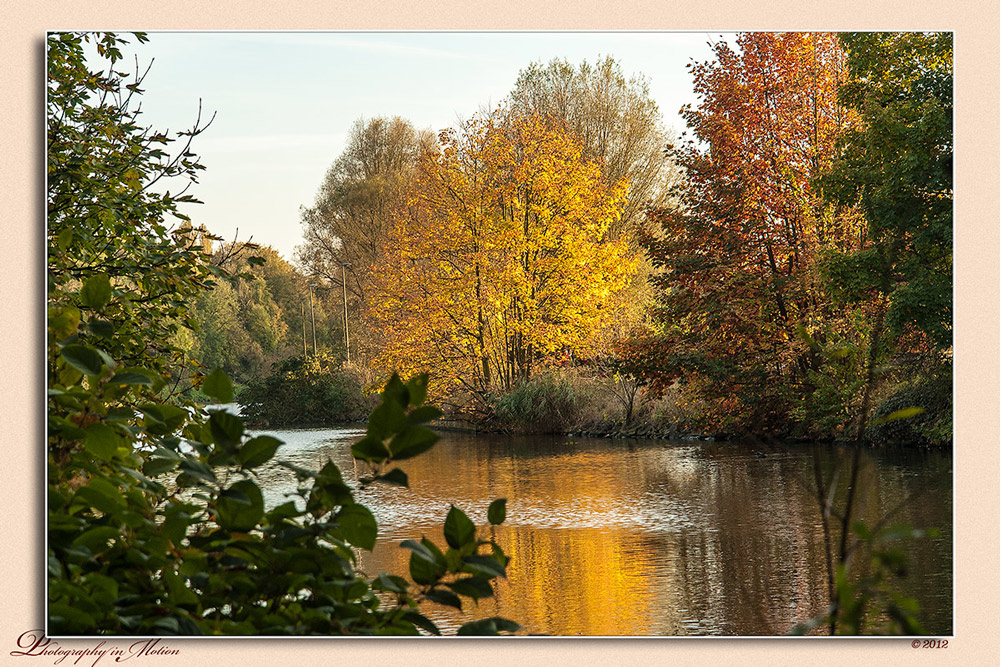 "photo ""Autumn Colors"" tags: landscape, nature, autumn"
