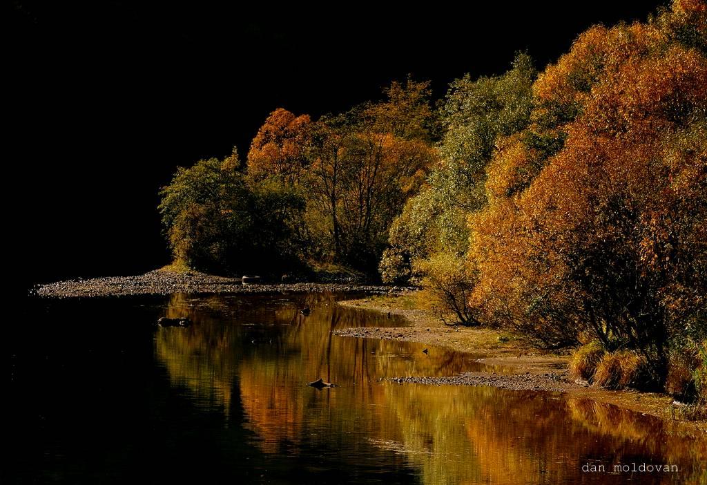 """фото """"contrast"""" метки: пейзаж,"""