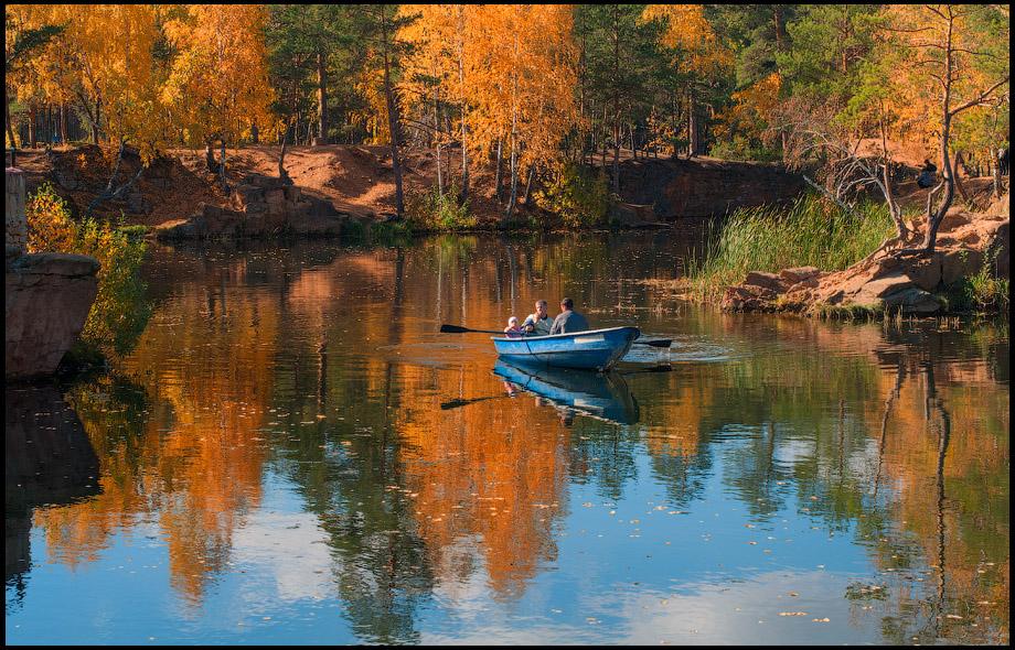 """фото """"Осень"""" метки: пейзаж,"""