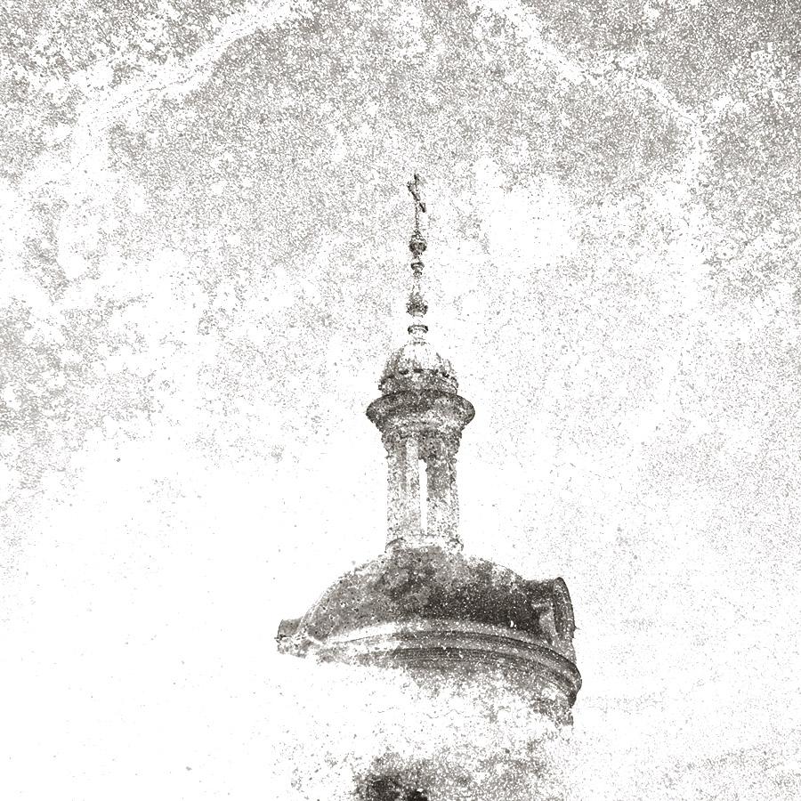 """фото """"***"""" метки: фрагмент, архитектура, черно-белые, мультиэкспозиция"""