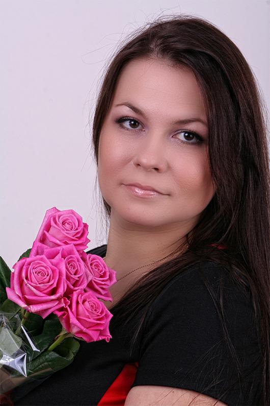 """фото """"Ксения"""" метки: портрет, женщина"""