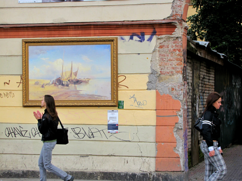"фото ""пейзаж"" метки: пейзаж, стрит-фото, город, люди"