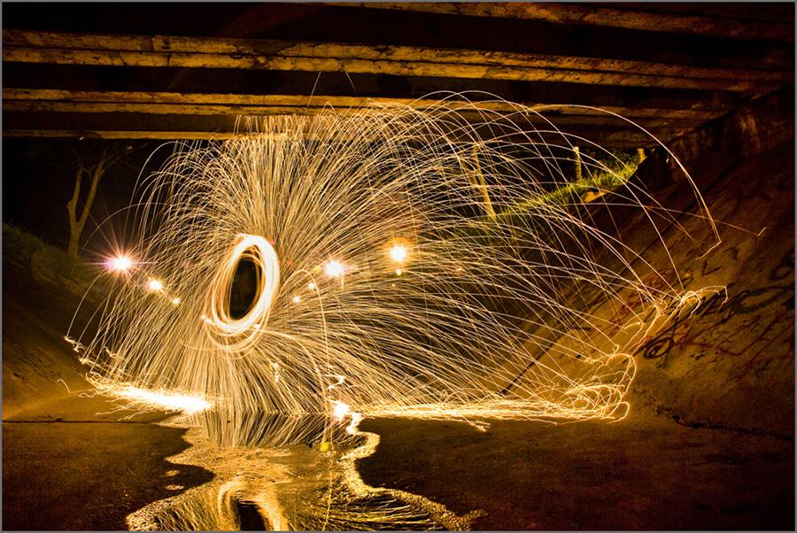 """фото """"***inner circle***"""" метки: техника, абстракция, стрит-фото,"""