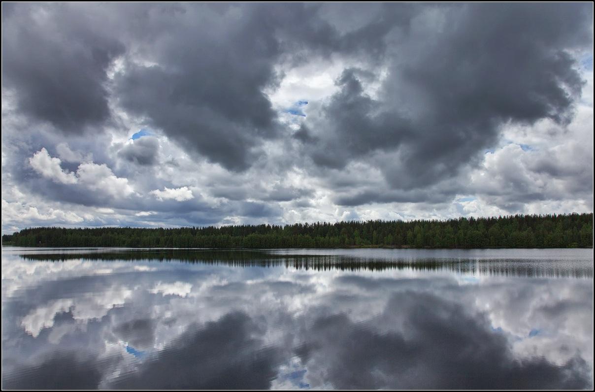"фото ""пейзаж с облаками"" метки: пейзаж, путешествия,"