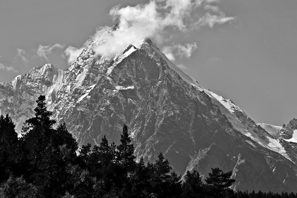 "фото ""Вершина"" метки: пейзаж, путешествия,"