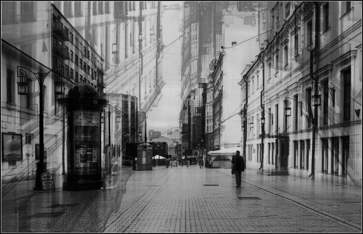 "фото ""Город"" метки: digital art, город, стрит-фото,"